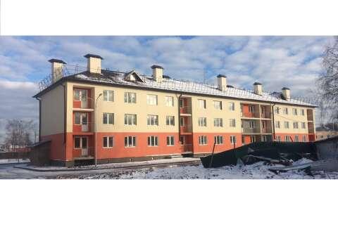 Жилой дом в Лыткино